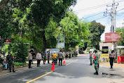 Amankan Sidang Plono Penetapan Hasil Pilkada KLU, Polres Terjunkan 324 Personil Gabungan Dari TNI, Polri dan Brimob