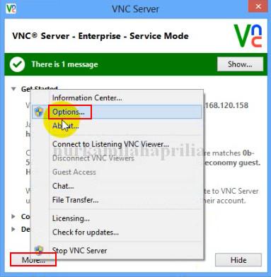 Vnc server license key activation code