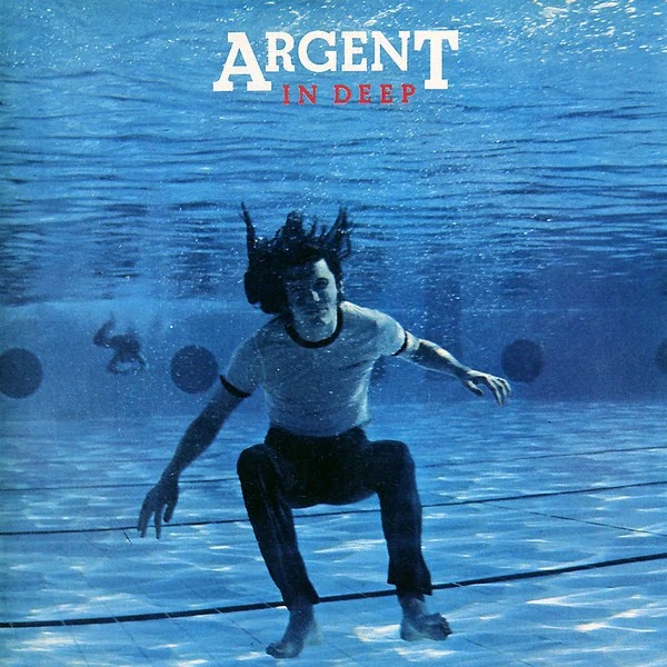 Argent - In Deep (1973, Rock Progressivo, Hard Rock)