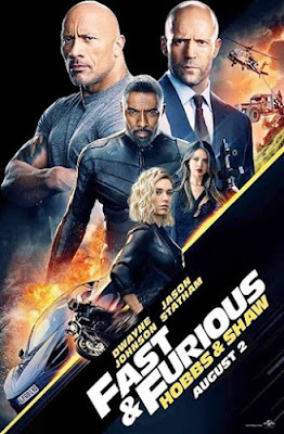 Fast and Furious: Hobbs and Shaw en Español Latino