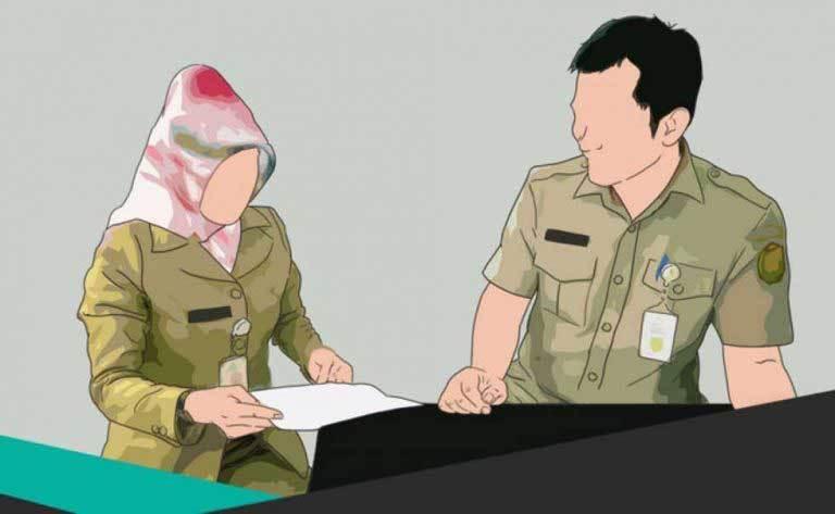 Pegawai Honorer dan non-PPPK harus ikut CPNS untuk menjadi PNS