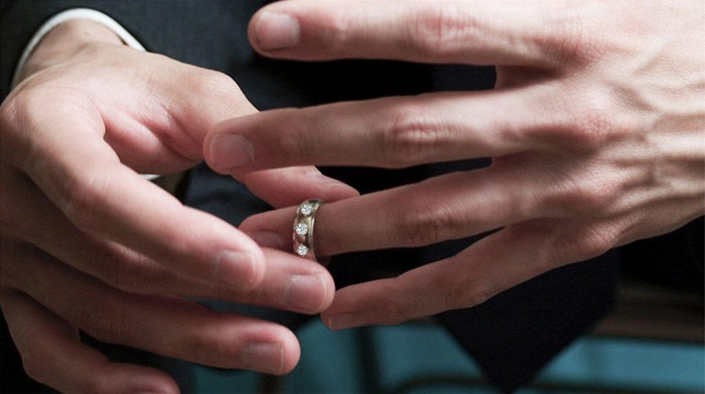AR technology for selling rings business ideas for men