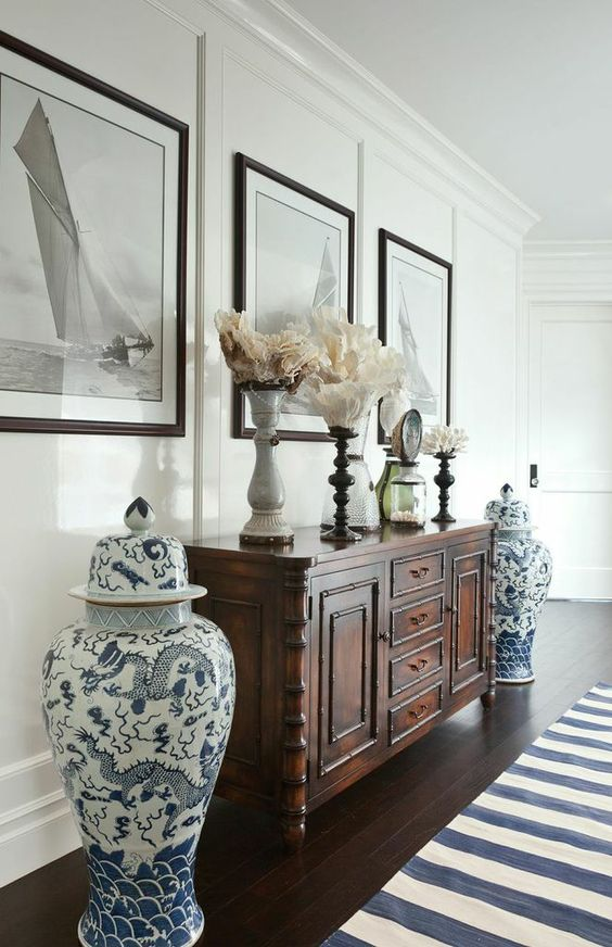 Everything Coastal Sophisticated Colonial Isle Tropic Decorating