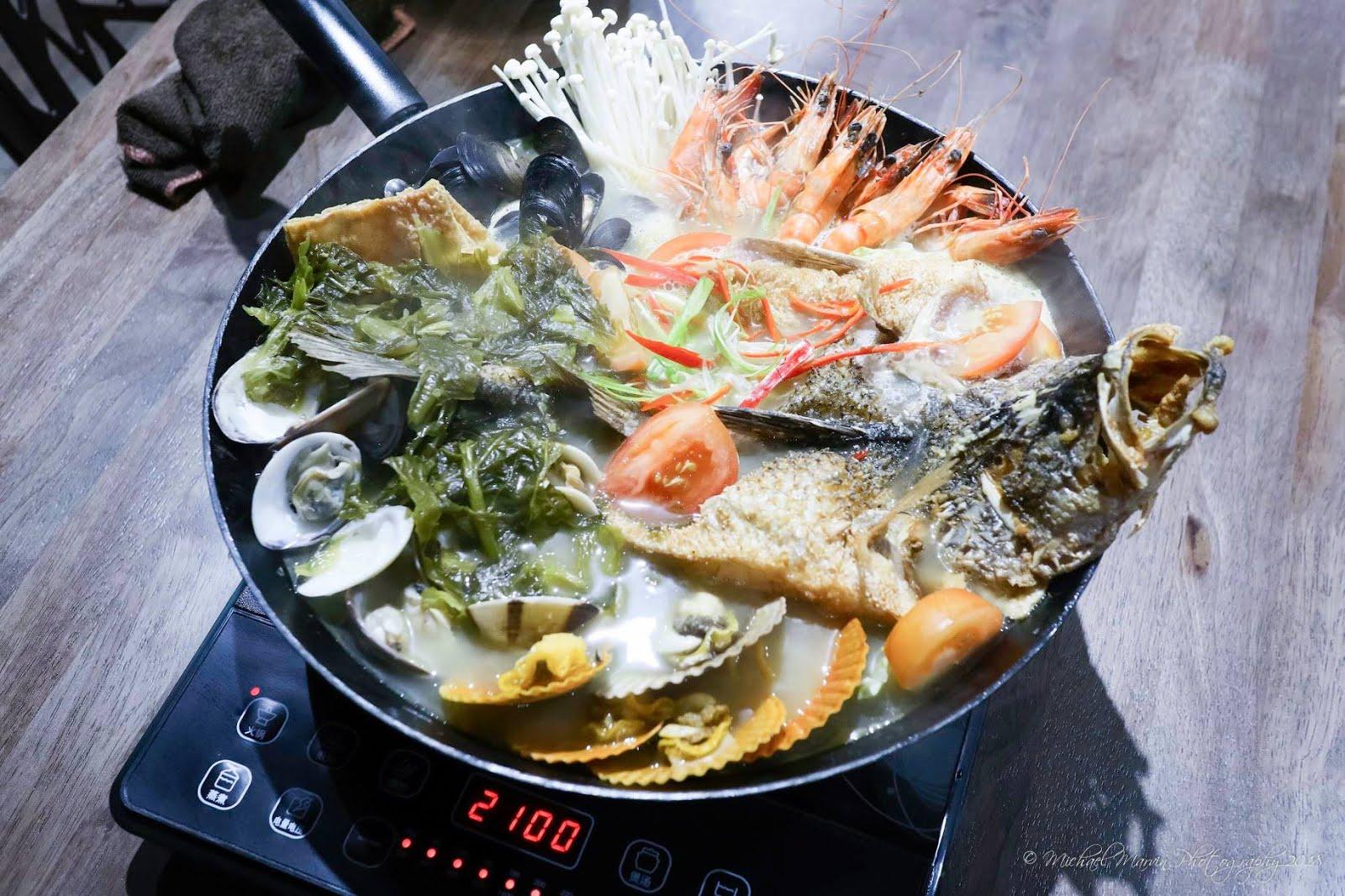 Sizzling Hot Pot Weymouth