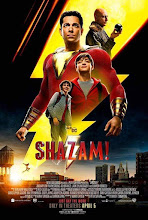 Shazam! – Blu-ray Rip 720p | 1080p e 4K Torrent Dublado / Dual Áudio (2019)
