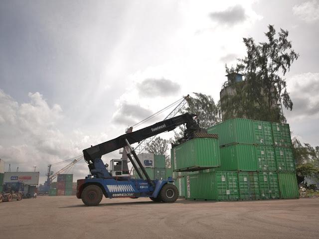 Ekspor-Impor Batam Terus Meningkat, BP Batam Akan Terus Pertahankan Tren Positif