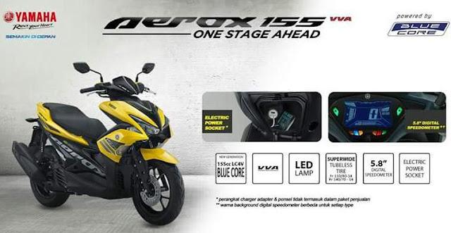 Yamaha-Aerox-155