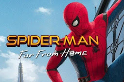 Download Spider-Man Far From Home Full Movie Subtitle Indonesia