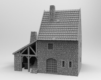 Half Timbered & Stone picture 3
