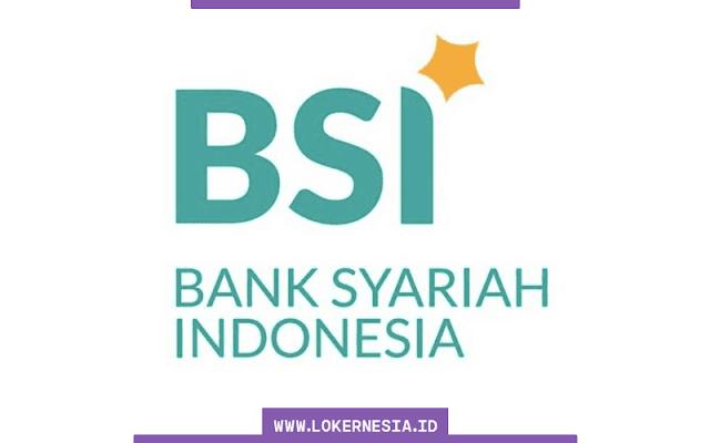 Lowongan Kerja Bank Syariah Indonesia Brebes September 2021
