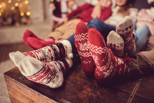 How to start your own family christmas traditions