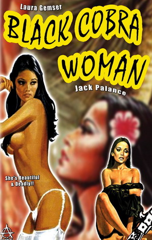 18+ Black Cobra Woman (1976) UNRATED Dual Audio Hindi 300MB BluRay 480p ESubs Download