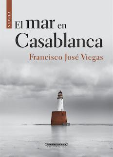 El mar en Casablanca