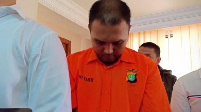 Penipu Tjahyo Kumolo Ditangkap Polisi di Pondok Gede, Tersangka Mengaku Sebagai Kepsek