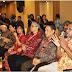 James Modouw Dorong Indonesia Perkuat Kerja Sama Budaya Melanesia