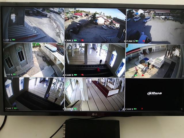 Peneliti Ungkap Risiko Privasi dari Kamera 'CCTV' dalam Rumah