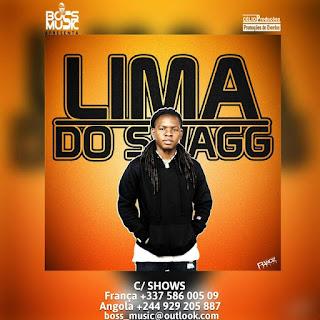 Limas Do Swagg ft. Mcs Das Ruas - Tá Dioga (Afro Trap) [Download mp3]