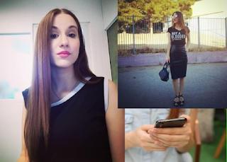 Νεαρή Θεσσαλονικιά δημοσιογράφος το θύμα του γνωστού παρουσιαστή που της έκλεψε το κινητό της στο Σύνταγμα
