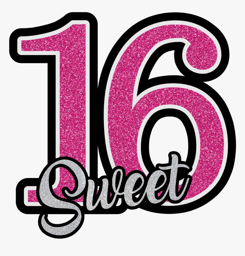 Geburtstagswünsche 16 Jahre