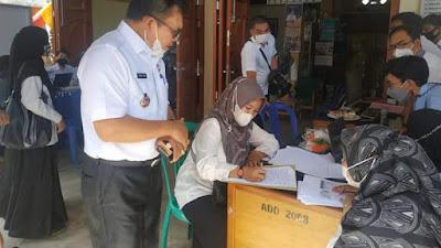 Wako Ahmadi Minta Pelaku Usaha Tetap Produktif & Disiplin Protokol Kesehatan