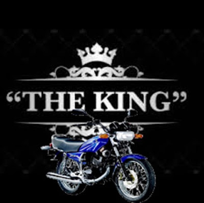 Generasi RX King Lengkap