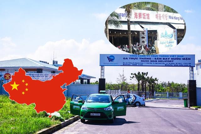 Ai để Người Trung Quốc mua gần như toàn bộ BĐS quanh khu trọng yếu Quốc phòng ở Đà Nẵng