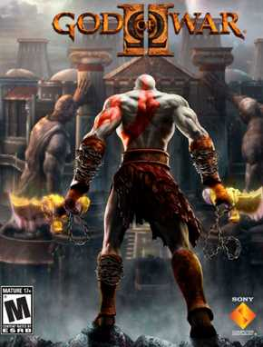 God Of War 2 PC Full [Inglés] [MEGA]