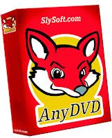 AnyDVD & AnyDVD HD v7.6.9.0 Latest FULL
