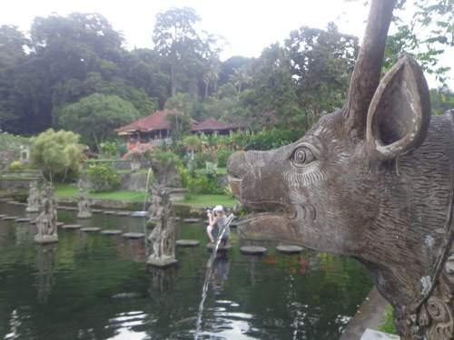 Tempat Objek Wisata Bali Bagian Timur Populer Dan Menarik