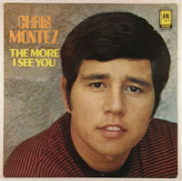 The More I See You (Chris Montez)