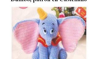 PATRON GRATIS ELEFANTE AMIGURUMI 36348