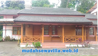 Villa Di Lembang Dengan Kolam Renang Harganya Lebih Hemat