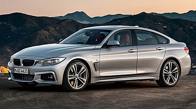 2017 BMW 4 Series Review