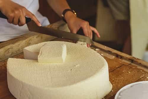 مشروع إنتاج الجبن البيضاء بربح مضمون 100% White cheese project