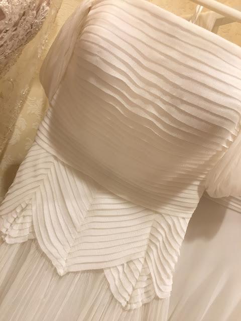 Pronovias, wedding, novia, style, fiesta, concept store, moda novia