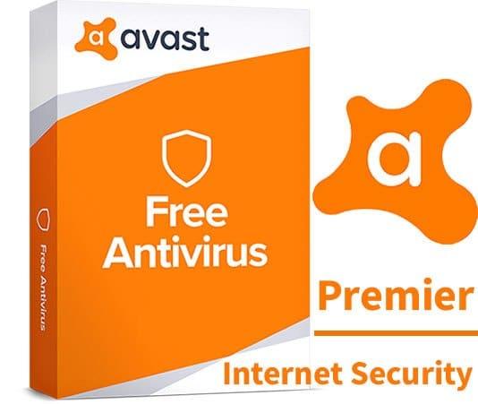 Avast Free Antivirus -Diệt virut