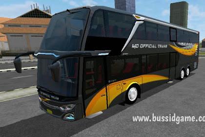 UPDATE! Mod Bus JB3+ SDD