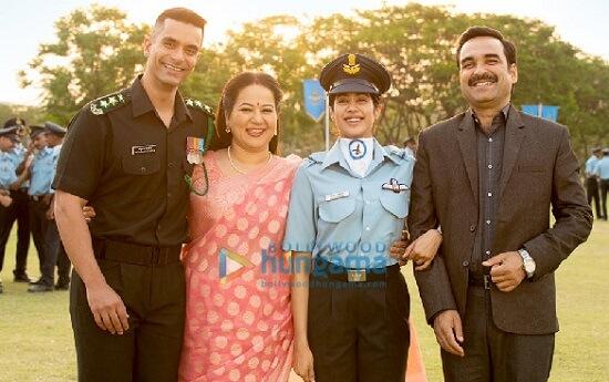 Gunjan Saxena – The Kargil Girl Movie Images 3