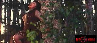 Mushkil Bada Yeh Pyar Hai Lyrics – Gupt (1997)