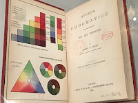 Chromatics the colour handbook