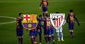 تفاصيل مباراة برشلونة واتلتيك بلباو اليوم 17 أبريل 2021 في نهائي كأس ملك إسبانيا