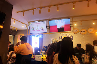 Street Boba adalah bisnis franchise atau waralaba Indonesia