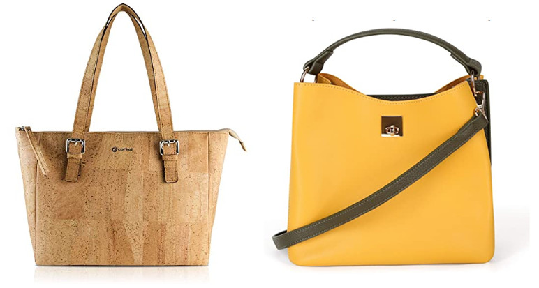 gunas vegan handbags