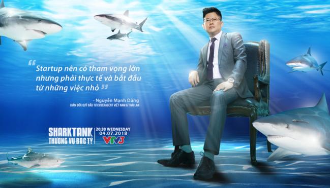 Từ Du Học Sinh Nhật Bản Trở Thành Tỷ Phú  - Dzung Là Ai Tiểu Sử Shark Dzung Nguyen