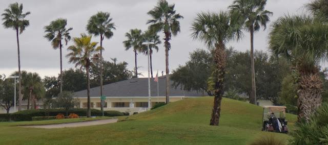 Campos de Golf en Viera