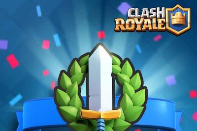 Update 4 Juli Clash Royale : Arena, 4 Kartu Baru Dan Turnamen