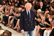 Famous designer, Ralph Lauren Donates US $ 10 million for Handling Corona Virus