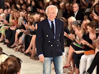 Famous designer, Ralph Lauren Donates US $ 10 million for Handling Corona Virus
