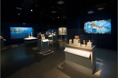 Ουάσιγκτον: Εντυπωσιακά εγκαίνια της έκθεσης «Οι Έλληνες. Από τον Αγαμέμνονα στον Μέγα Αλέξανδρο»