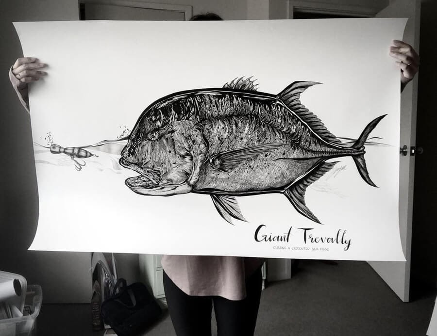 07-Giant-Trevally-Rachel-Lee-www-designstack-co